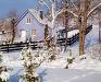 Casa de vacaciones Niebieski, Rzyki, Invierno