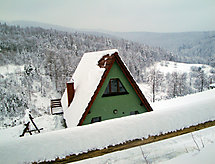 Rzyki - Dom wakacyjny Mydlarze