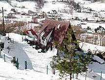 Targanice - Dom wakacyjny Targanice