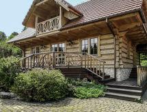 Stryszawa - Dom wakacyjny Stryszawa