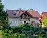 Casa de vacaciones Zachełmna, Zachelmna, Verano