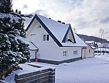 Zawoja - Dom wakacyjny Zawoja
