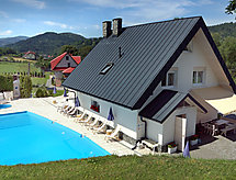 Zawoja - Holiday House Zawoja