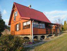 Gilowice - Holiday House Podlas
