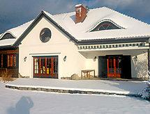 Rychwałd - Dom wakacyjny Dworek