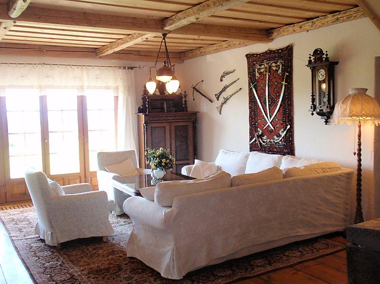 apartamenty Rychwald
