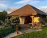 42. zdjęcie terenu zewnętrznego - Dom wakacyjny Dworek, Rychwałd