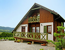 Rychwald - Holiday House Kogucik