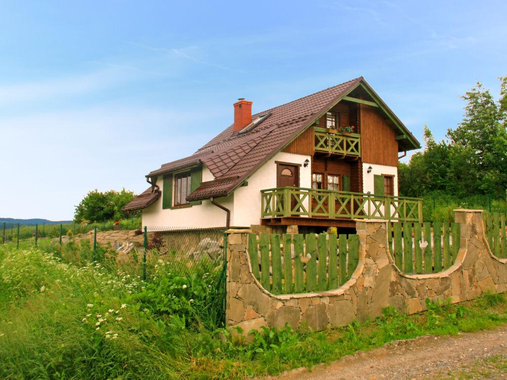 Ferienhaus Kogucik