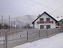 Miedzybrodzie Bialskie - Casa de vacaciones Bielska