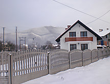 Bielska mit TV und zum Eislaufen