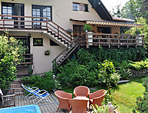 Milowka - Maison de vacances Duży