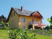 Sol-Kiczora - Vakantiehuis Willa Górska Sól