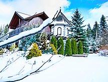 Falsztyn - Holiday House Zameczek Falsztyn