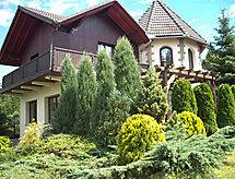 Falsztyn - Maison de vacances Zameczek Falsztyn