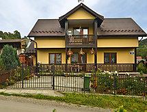 Szczawnica - Apartamenty Szlachtowa