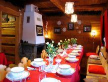 Murzasichle - Dom wakacyjny Bajkowa Chata