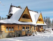 Murzasichle - Casa de vacaciones Bajkowa Chata