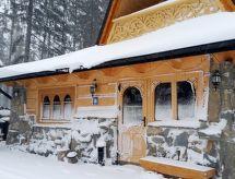 Bajkowa Chata