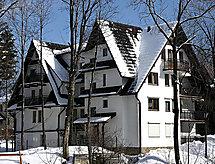 Zakopane - Apartment Marusarzówny
