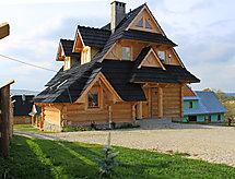 Жилье в Zakopane - PL3450.112.1