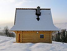 Zakopane - Holiday House Mały