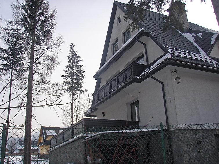 Kościeliska - Apartment - Zakopane