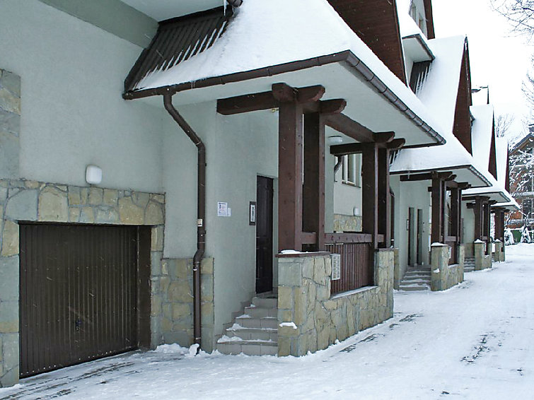 Leonia - Apartment - Zakopane