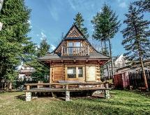 Zakopane - Maison de vacances Zakopiana 5
