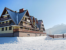 Zakopane - Appartement Giewont View