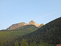 Giewont View