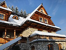 Жилье в Zakopane - PL3450.180.1