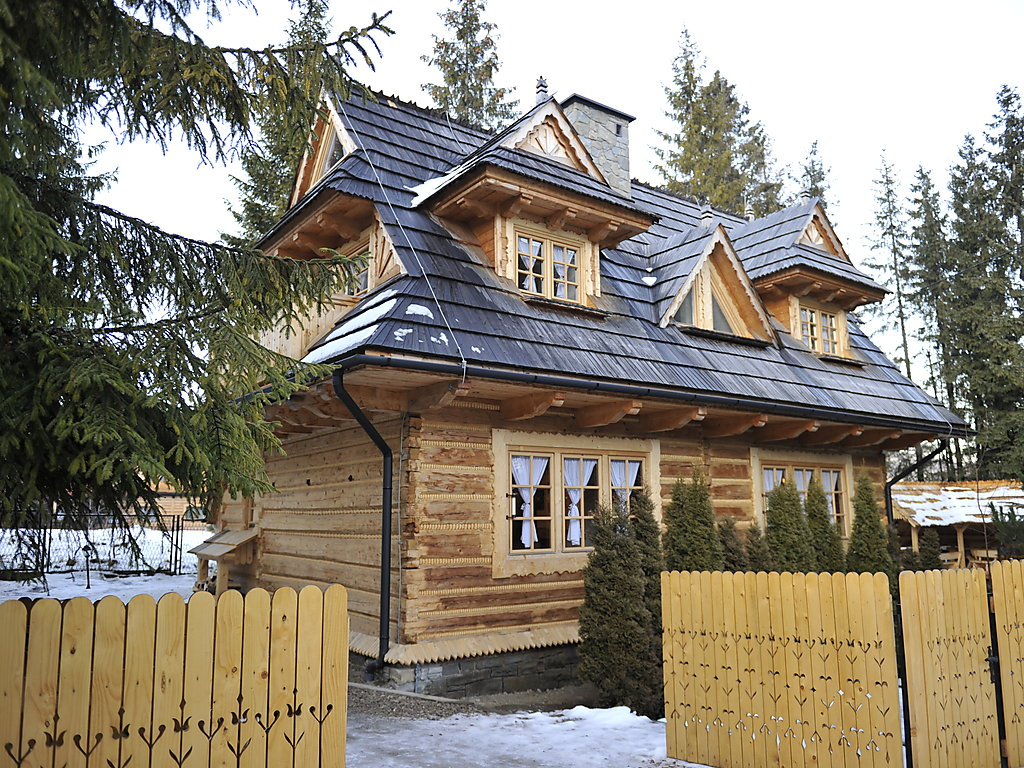 Ferienhaus Zakopane Ferienhaus in Polen