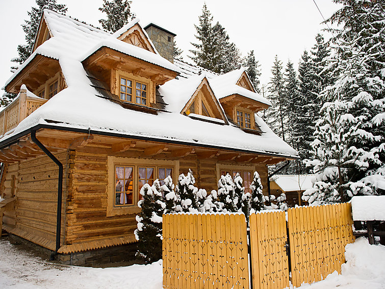 Accommodation in krakowski