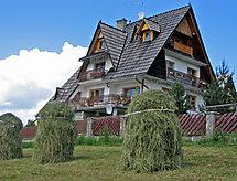 Bukowina-Czarna Góra - Apartamenty Duży