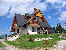 Bukowina-Czarna Gora - Appartement Mały