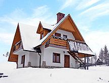 Bukowina-Czarna Gora - Apartment Mały