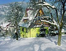Kasinka Mala - Ferienwohnung Maciejówka