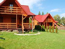 Bukowiec - Maison de vacances Nad Soliną