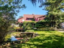 Kroczyce - Maison de vacances Lgota Murowana