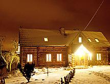 Cisowa - Ferienhaus Moja Mała Toskania