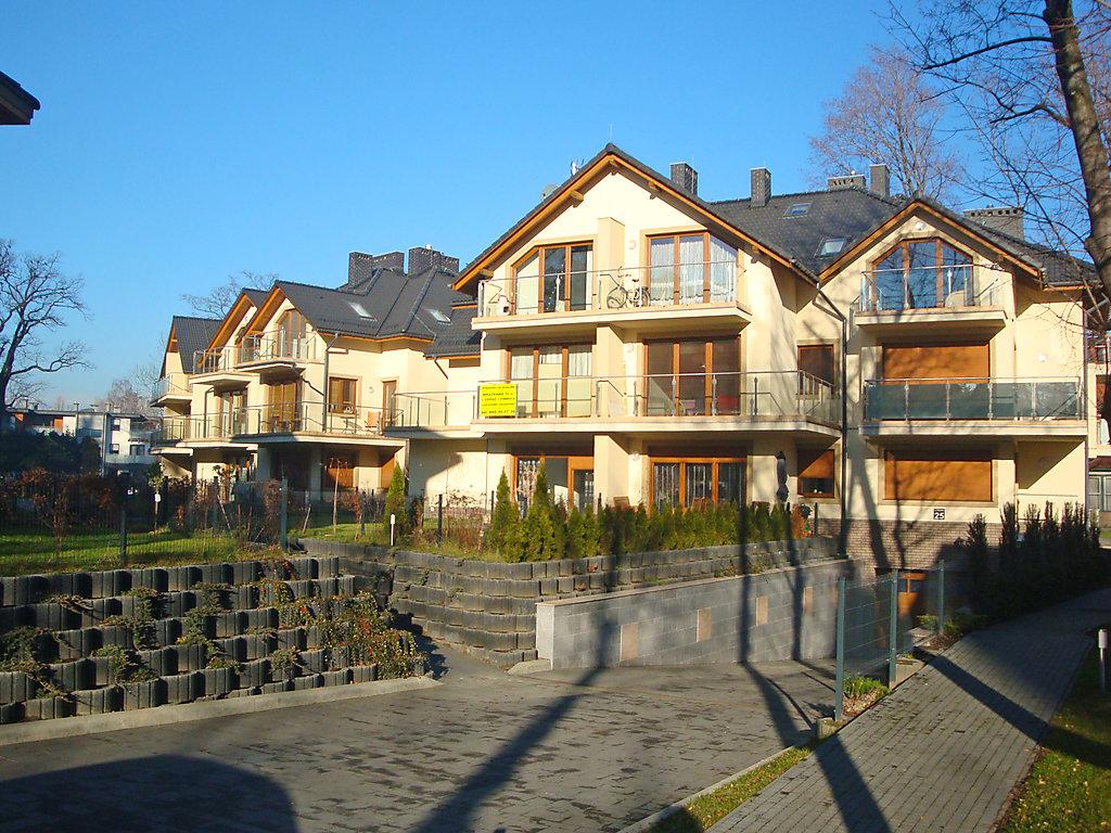 Ferienwohnung Apartament Olszówka Ferienwohnung in Polen