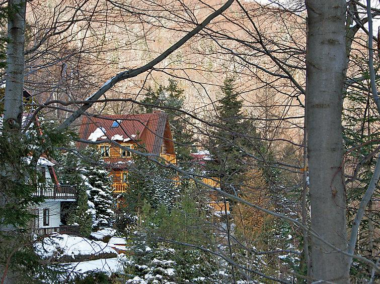 Accommodation in Stróża
