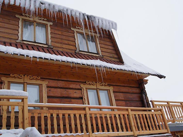 Accommodation in Gmina Myślenice