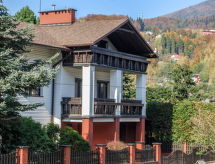 Szczyrk - Vakantiehuis Honey House
