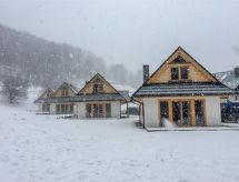 Szczyrk - Vakantiehuis Chaty Pod Beskidkiem