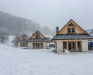 Ferienhaus Chaty Pod Beskidkiem, Szczyrk, Winter
