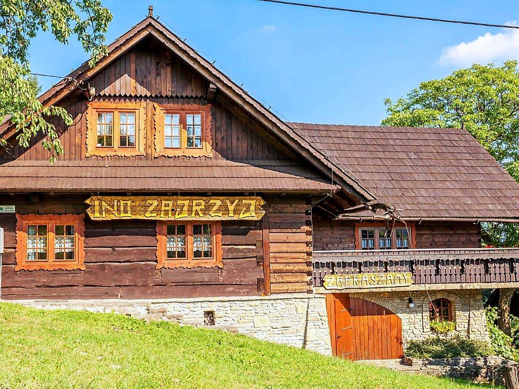 Ferienhaus Ino Zajrzyj