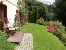 Na Jeleniej with WiFi und mit Garten