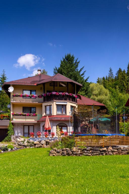 Ferienwohnung Wisla Villa in Polen